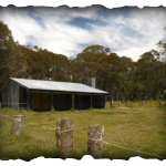 Lovick's Hut
